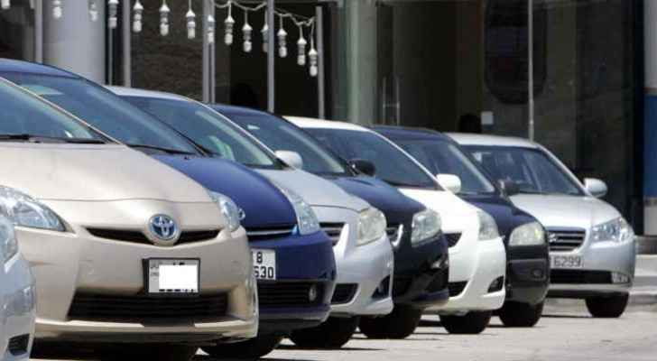 The government increased the tax imposed on the cost-efficient vehicles from 12.5% to 55% earlier this year. (Roya Arabic)
