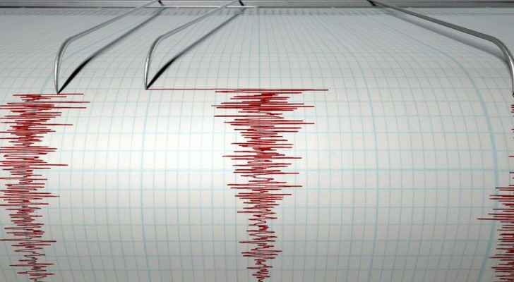 The main quake measured 4.2 on the Richter scale. (Sciencing)