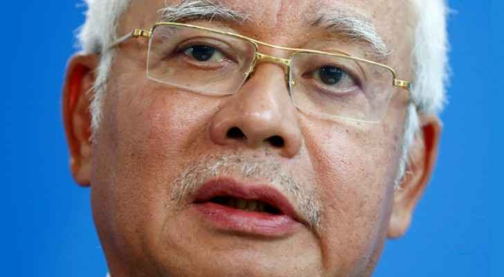 Najib could face lashes with a whip for stealing millions. (EJ Insight)