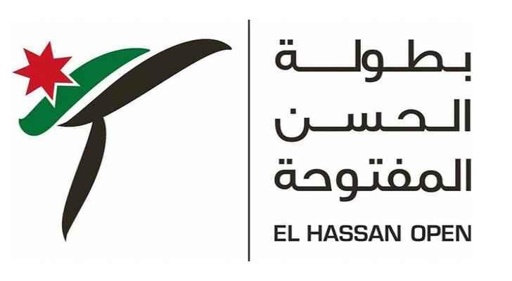 El Hassan Open, July 5-8, 2018