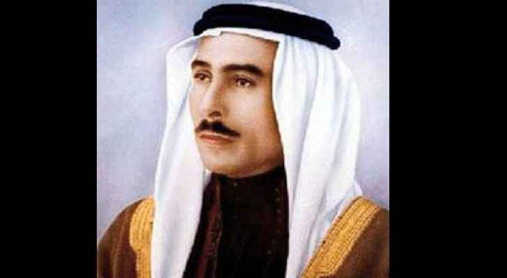 47th anniversary of the death of His Majesty King Talal Bin Abdullah