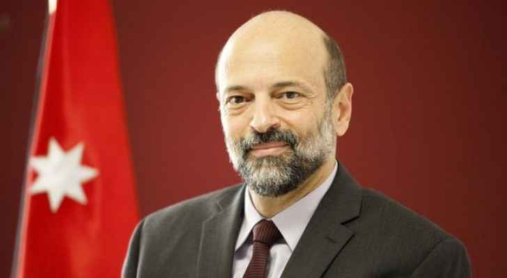 "Razzaz requests ""Vote of Confidence"" on Monday"