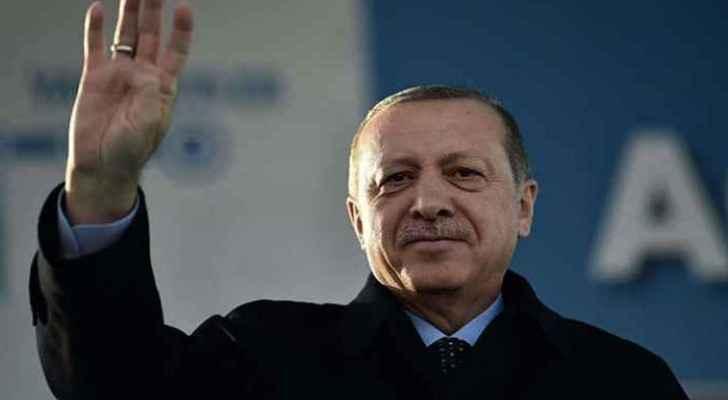 Erdogan tightens control over Turkey, assuming a new presidential