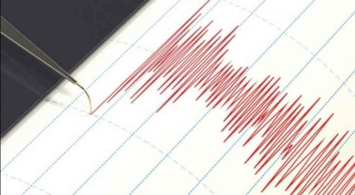 3.0-magnitude earthquake in Tiberias