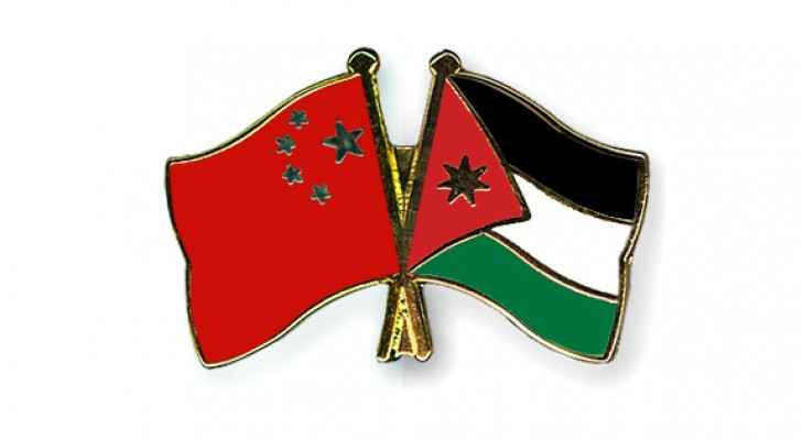 Syria, Jordan, Yemen and Palestine will benefit from the Chinese humanitarian funds .
