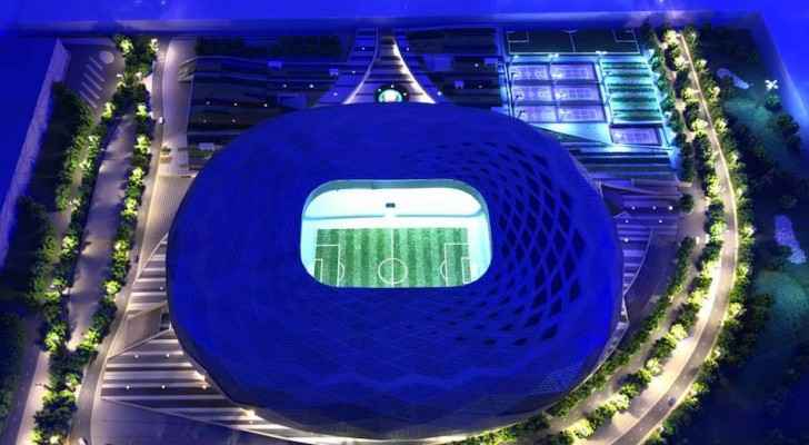 Exclusive sneak peek: Qatar World Cup stadiums of 2022
