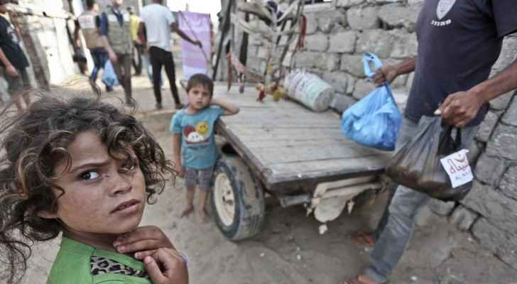 Humanitarian aid, food and medicine are exempt from the new sanctions. (Middle East Monitor)