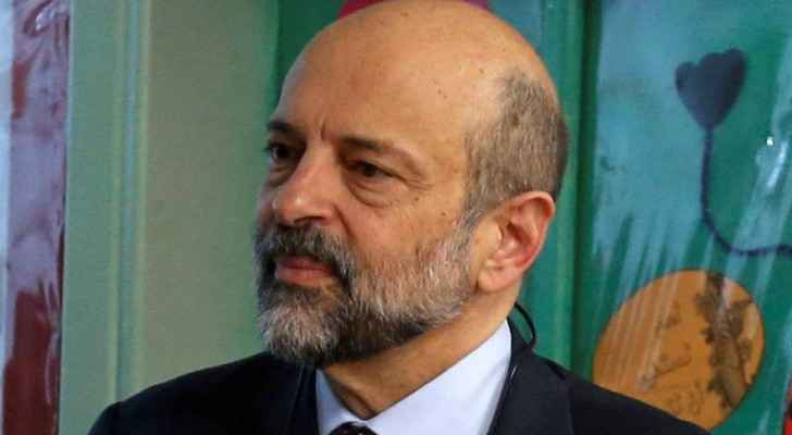 There is now a total of eight votes of no confidence against Razzaz. (The National)