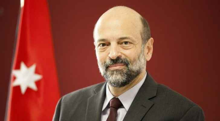 Will PM Razzaz get a vote of confidence? (File photo)