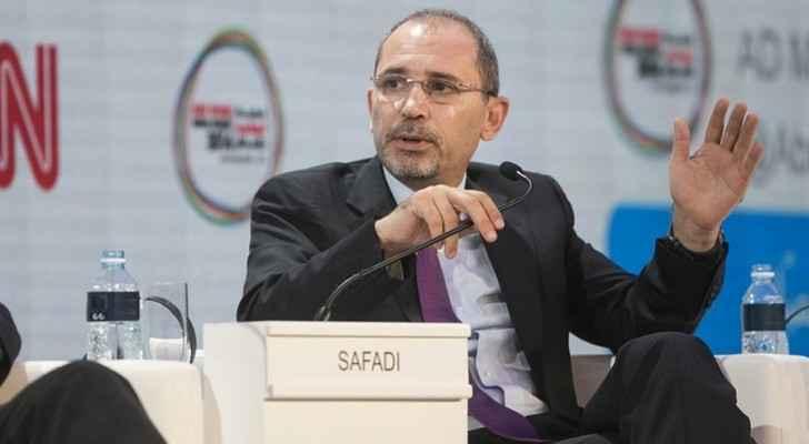 Safadi received an unexpected apology from a Jordanian citizen. (Baylor University Ayman Safadi)
