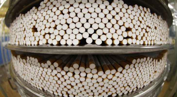 The suspects are accused of the illegal manufacturing and smuggling of different brand cigarettes. (RFI)