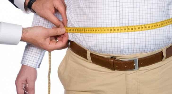 Jordan: regional leader in obesity surgery