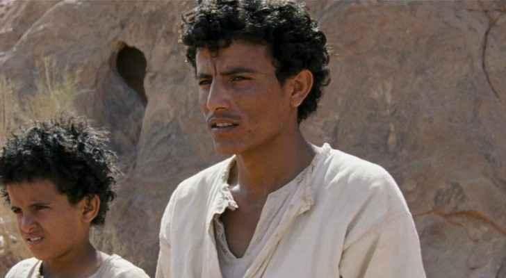 Hussein Salameh Al-Sweilhiyeen (IMDB)