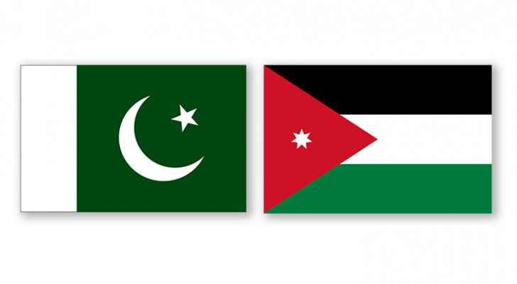 Discussions of the Jordanian and Pakistani Armed Forces cooperation.
