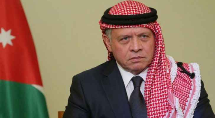 His Majesty King Abdullah II.