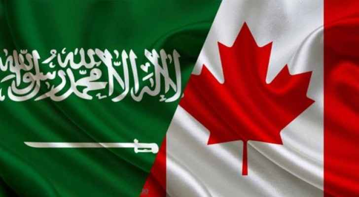 Saudi Arabia recalls its citizens from Canada, whether patients or students.
