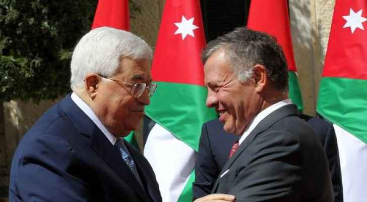 The leaders stressed the importance of relaunching the peace process. (Ansamed.info)