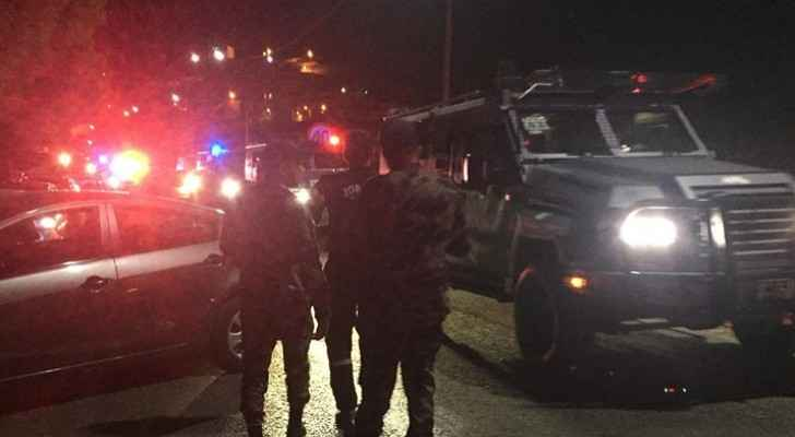 Heavy explosions, four officers dead, injuries rise to 24 in Salt raid