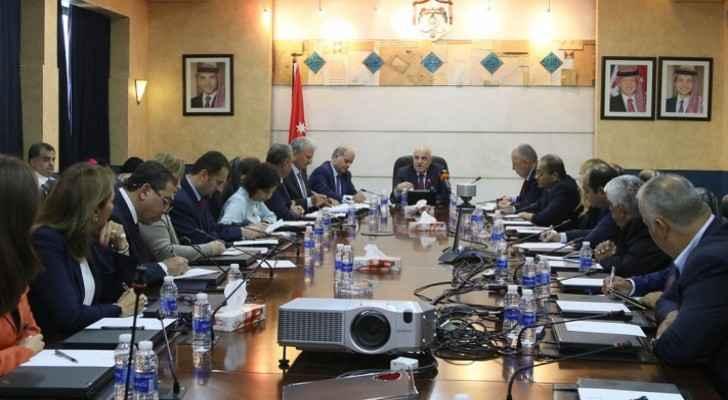 Deputy PM: Annual tax evasion around JD650 million