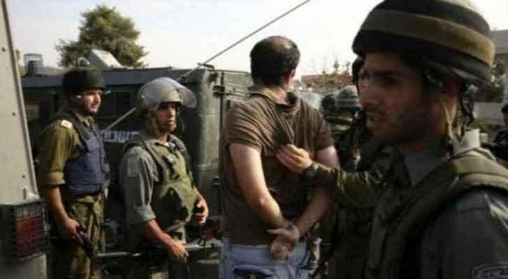 Israeli forces have arrested 520 Palestinians since 2018