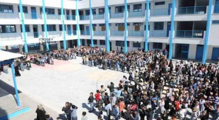 UNRWA needs further $217 million to run its schools till the end of the year