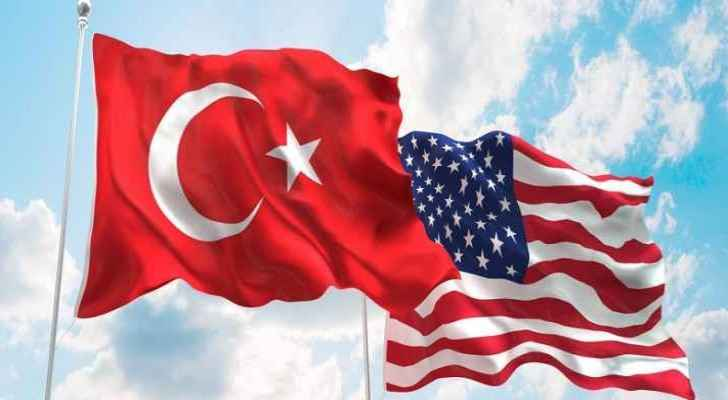 US threatens with more sanctions on the already tumbling Turkish economy