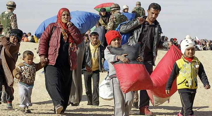 More than six million Syrians are displaced in 45 countries across the globe. (TakePart)