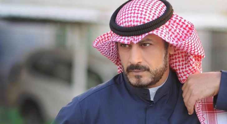 Jordanian actor Yasser Al-Masri dies in road accident