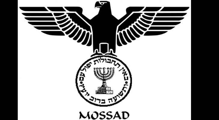 Seven thousand people currently work for the Mossad. (ASHARQ AL-AWSAT)