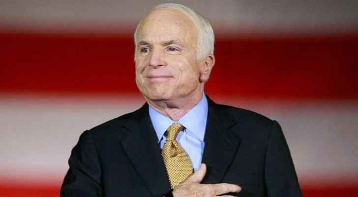 US Senator John McCain died at the age of 81 after a tough battle with cancer. (ABC News)