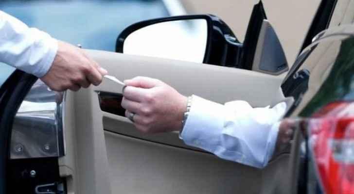 Amman municipality to halt unlicensed valet services