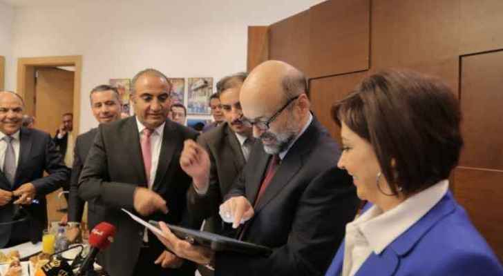 Prime Minister Omar Razzaz has just made Jordanian citizens' lives much easier