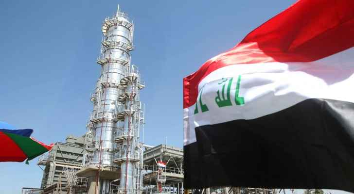 Iraq Could Resume Oil Exports To Jordan Roya News