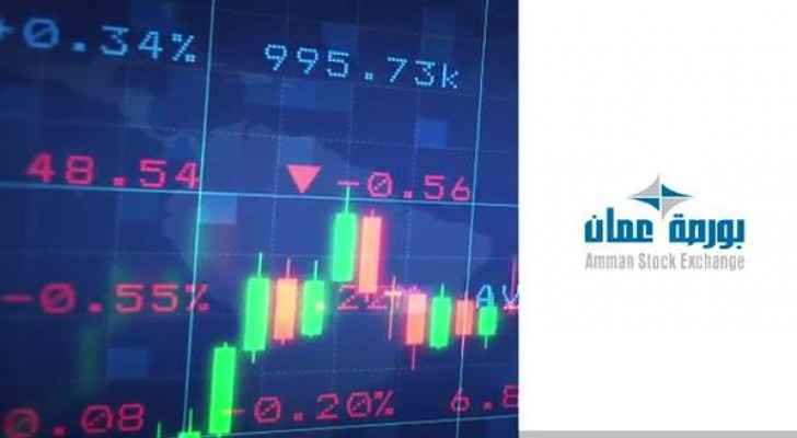 Amman Stock Exchange is a stock exchange private institution in Jordan. (Facebook)