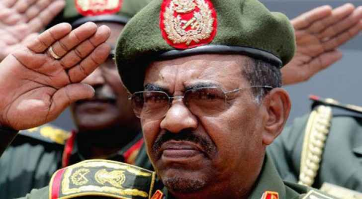 Sudanese President Omar al-Bashir. (Daily Monitor)