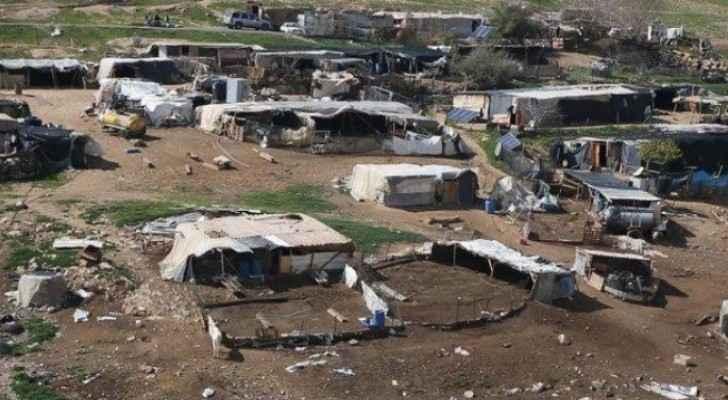 Khan Al-Ahmar evacuation deadline ends today