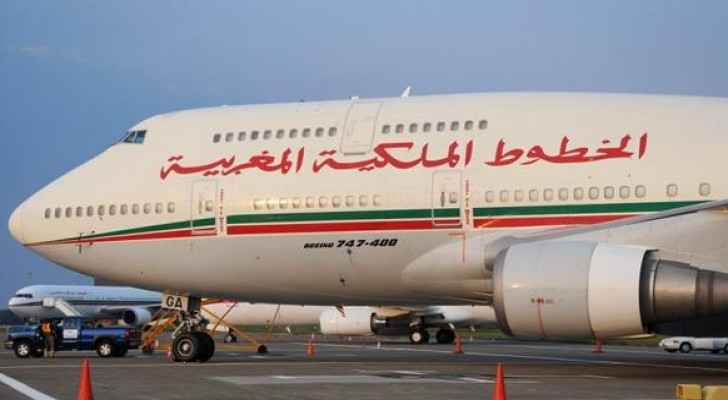 Direct flights between Casablanca and Amman will relaunch soon