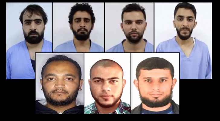 Confessions of 'Salt Terrorist Cell' members: Names, background, plot