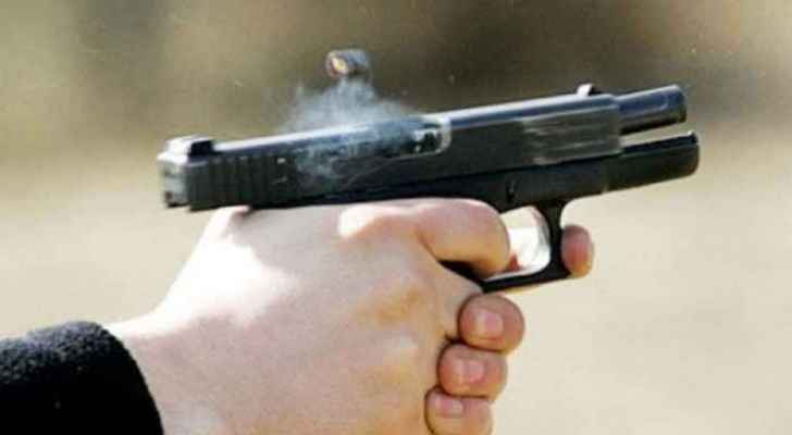 Man in Ajloun shoots himself by mistake, dies