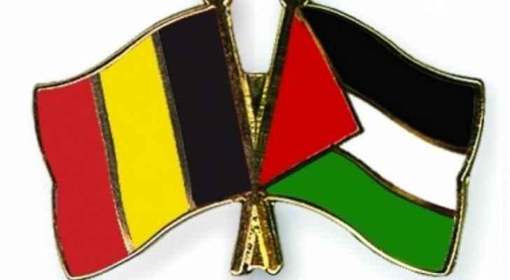 Belgium ceases Palestinian schools funds