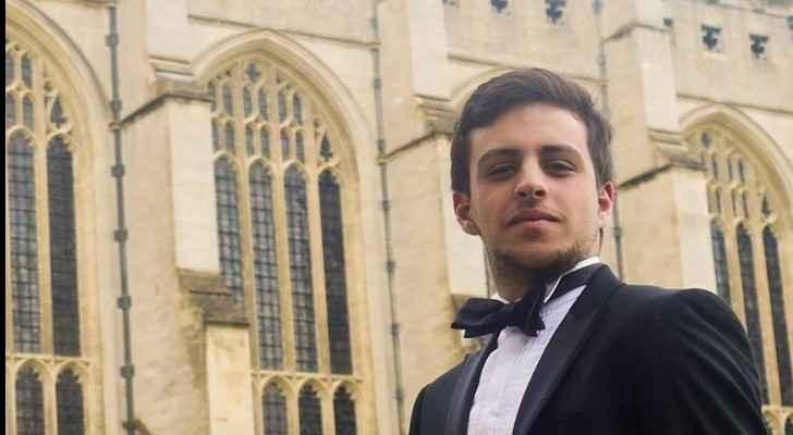 Jordanian MA student receives Cambridge award in physics