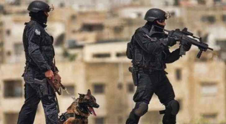 Security troops raided several houses in search of the culprits. (Roya)