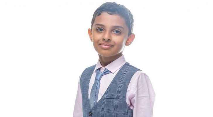 """Abdelaziz's parents described their son as """"kind, sweet, harmless and very much into his studies."""" (Alwakeel News)"""