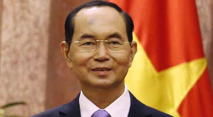 Vietnamese President Quang dies at 61