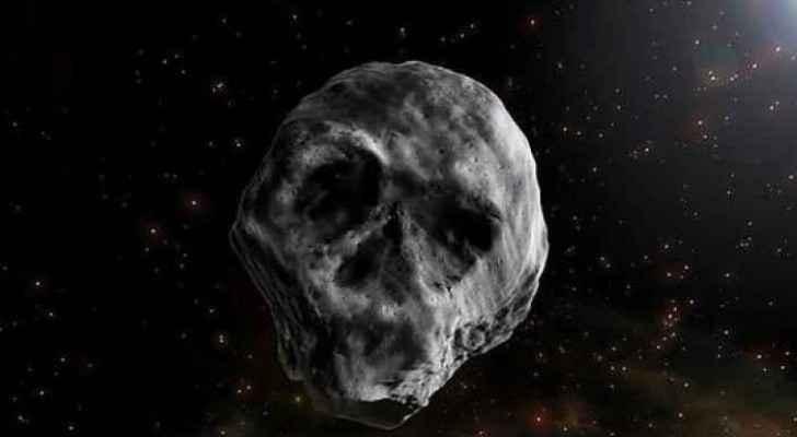 Asteroid TB145