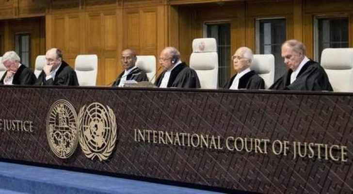 The ICJ is the main judicial body of the United Nations. (The Hindu)