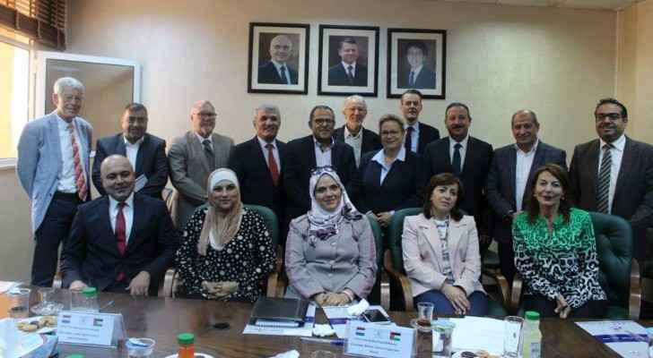 Jordanian-Dutch cooperation in the field of food and drug
