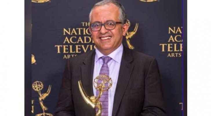 Award-winning investigative journalist Amjad Tadros