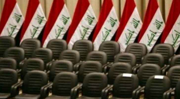 Power has been shared among Iraq's three largest ethnic-sectarian components in Iraq