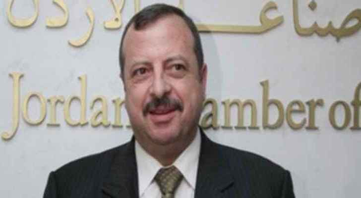 Abu Ragheb, President of Amman Chamber of Industry